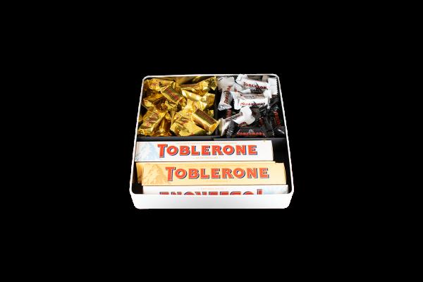 Dose L - Toblerone Mix 2