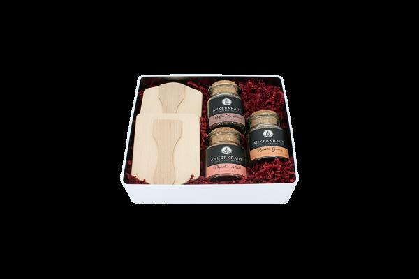 Raclette-Box