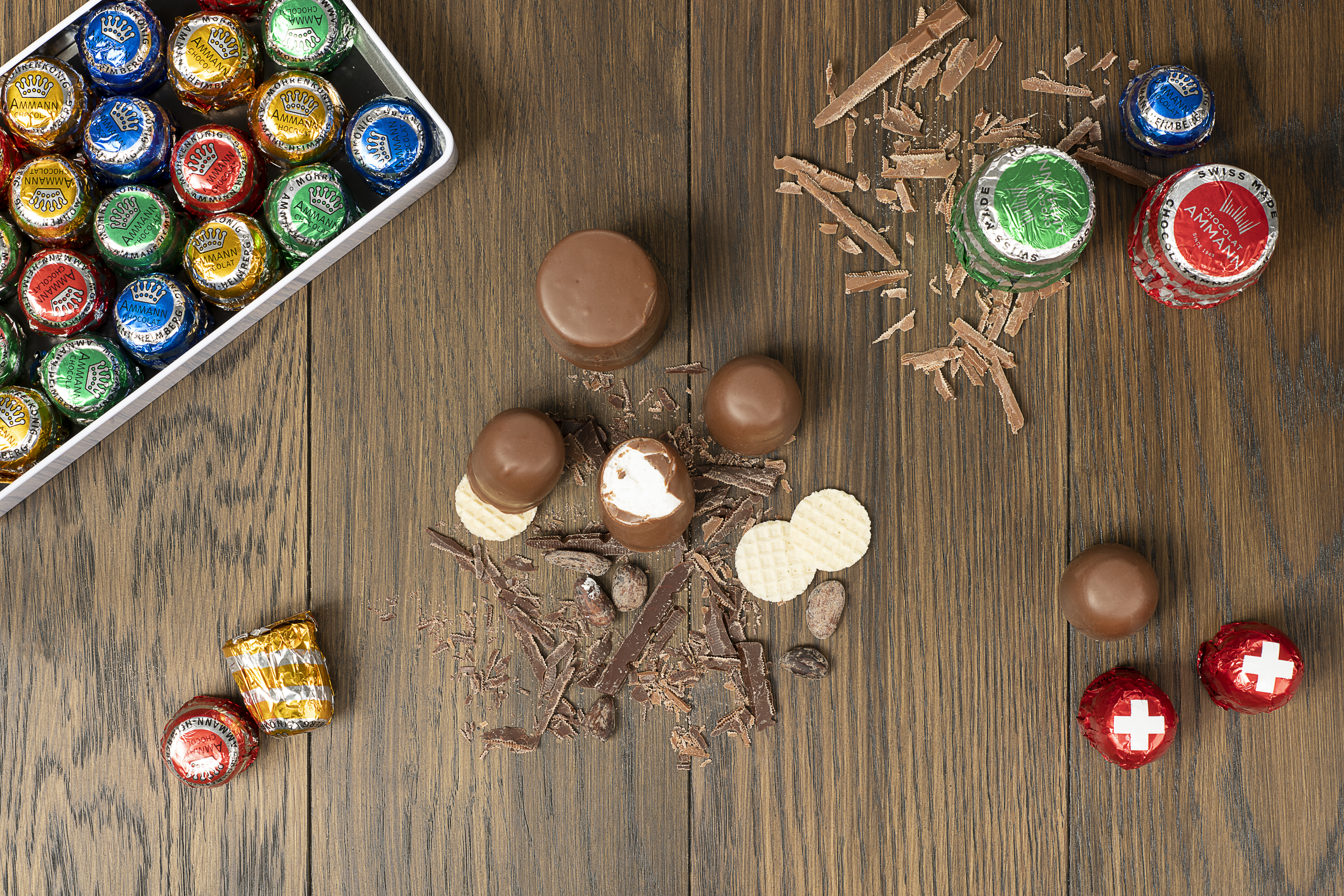 Chocolat Ammann