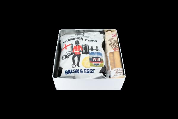 Dose XL - Zweifel EM-Special Bacon